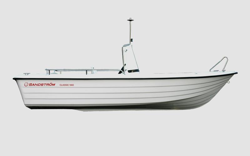 Sandström Classic 560