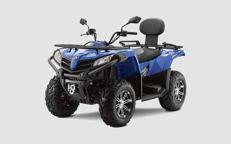C FORCE 450 EFI EPS