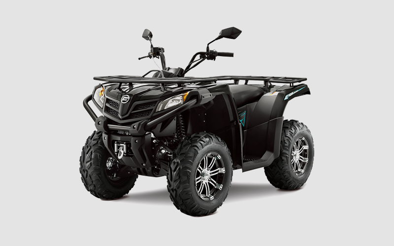 C FORCE 450 EFI