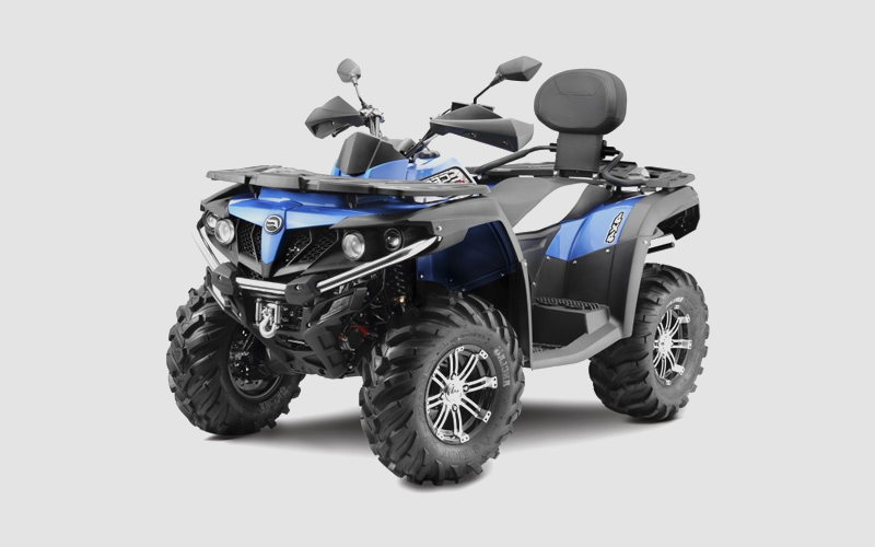C FORCE 550 EFI EPS