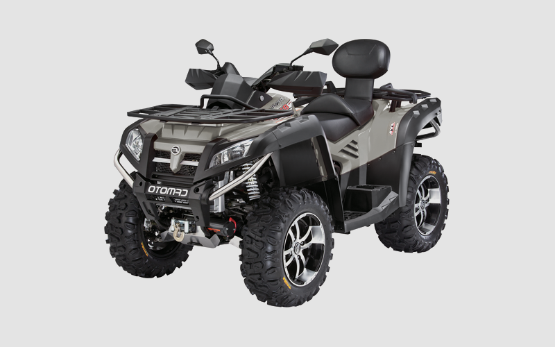 C FORCE 800 EFI