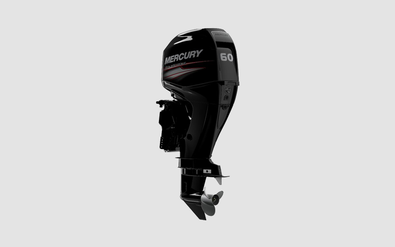 Mercury F60 EFI