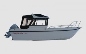 Nya Sandström 565 CC